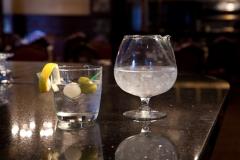 Rib Room Cocktails