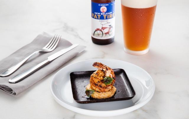 Omni Hotels Florida Shrimp & Grits