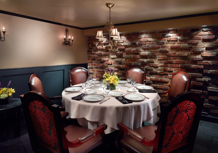 ... New Orleans Restaurants With Private Rooms