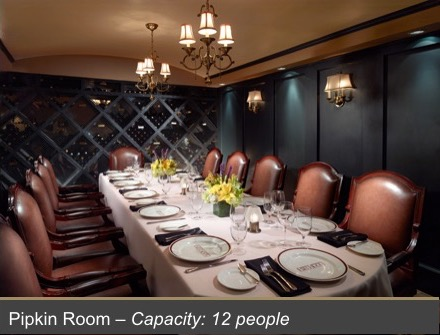 Elegant Private Dining In New Orleans New Orleans Restaurants With Private Rooms ...