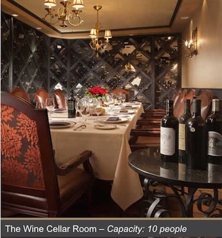 Private Dining Restaurant In New Orleans